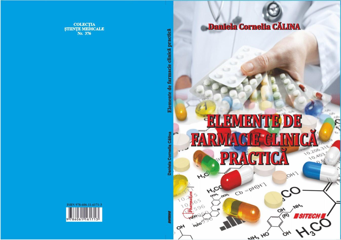 Elemente de farmacie clinică practică