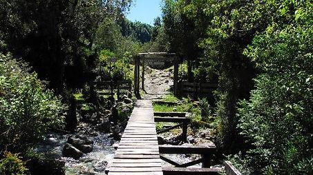 La Junta, Cochamo, valle cochamo, camping, escalada, trekking, senderismo, sendero valle cochamo