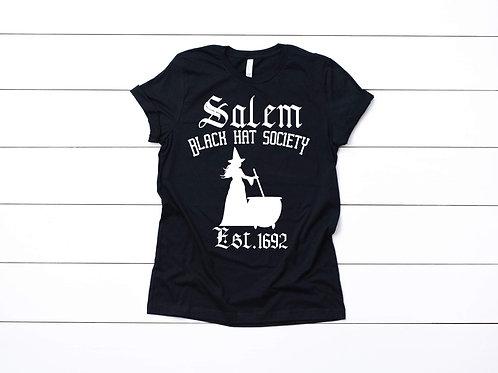 Salem Shirt