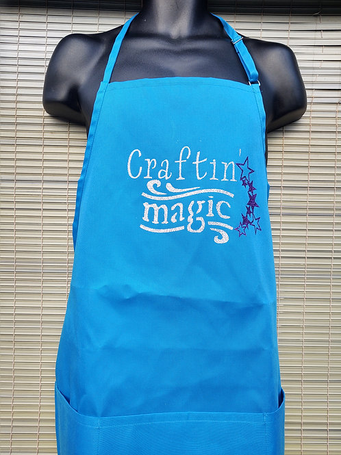 Enchanted Aprons