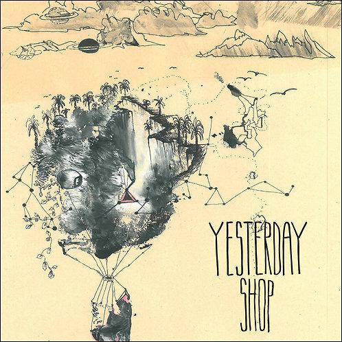 Yesterday Shop - Yesterday Shop (VINYL / CD)