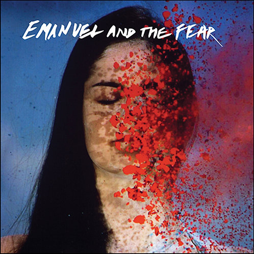 Emanuel And The Fear - Primitive Smile (VINYL / CD)