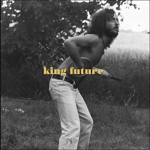Leon Francis Farrow - King Future (VINYL / CD)