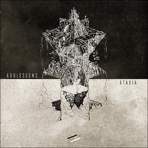 Adulescens - Ataxia (VINYL / CD)