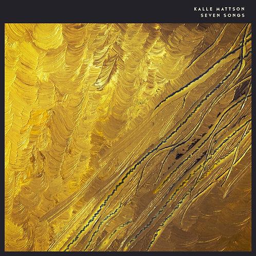 Kalle Mattson - 7 Songs EP