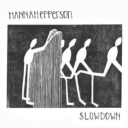 Hannah Epperson - Slowdown