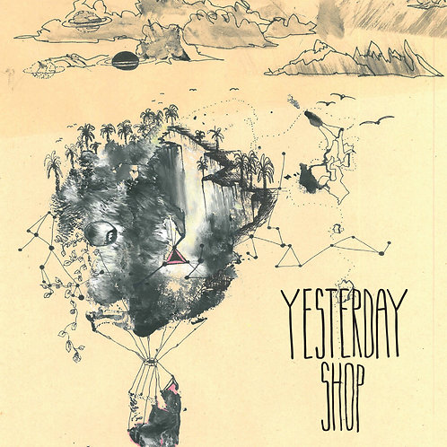 Yesterday Shop - Yesterday Shop