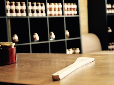 Dans l'atelier Paytra Fouquet : silence, on touille !