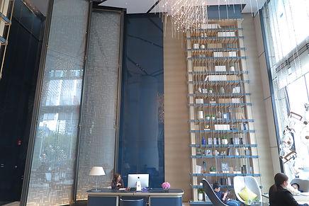 Sanlitun InterContinental,Beijing SQR-01
