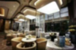 Shanghai sky horizon sales center ,KDI d