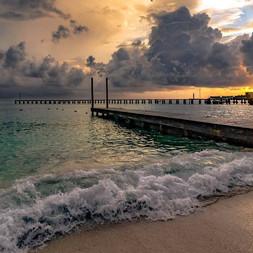 Venha ao México, descubra o Caribe!