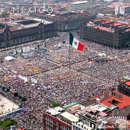 Descubra as maravilhas do México