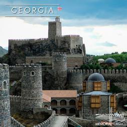 Georgia, país desconhecido mas que reserva boas surpresas para os turistas