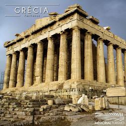 Embarque conosco para a Grécia, o berço do teatro, da filosofia e também da música