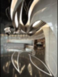 深圳六和城售楼处   李益中空间设计 所用型号WDS-01 LG18 #3.jp