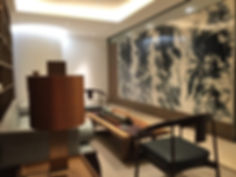 PAINTING PRC 22a. Beijing Residential Pr