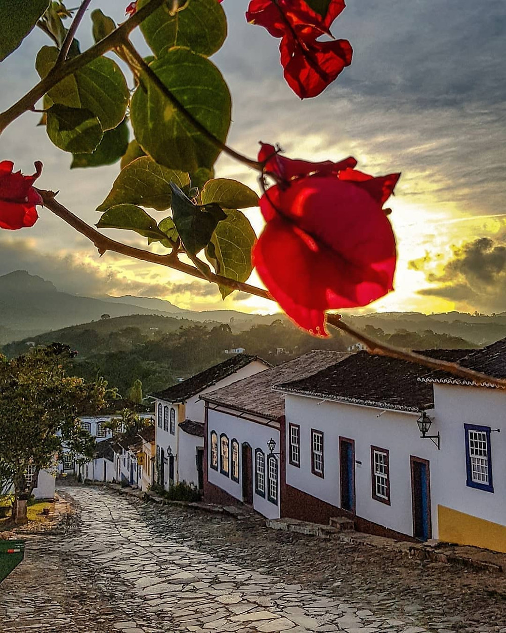 Tiradentes. Foto: @luizcesarcosta