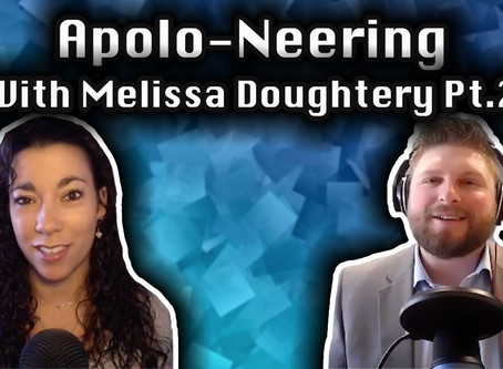 Exposing True Evil   Apolo-Neering With Melissa Doughtery Pt.2