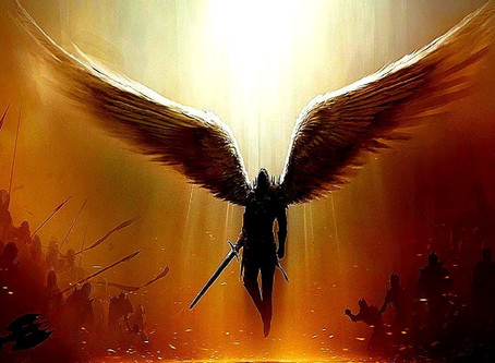 Atheist Sees Nephilim Watchers' True Purpose in Hades and When They'll Return!