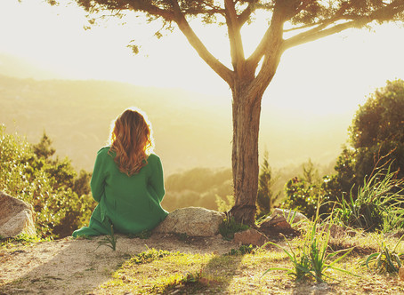 The How-To Guide For: Contentment without Answers