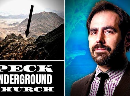 Prophecy End Times PROOF of REAL Location of Mount SINAI | Joel Richardson (Sinai Peninsula, Yemen?)