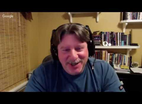 Mark Taylor New Prophecy on Tough Questions! (Qanon, Prophecy, & Judgment) | Peck Underground Ch