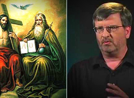 Atheist DIED, Judged IMMEDIATELY By JESUS! You Won't BELIEVE What He Said! NDE/OBE of Bryan Me