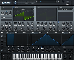 Best Presets for Serum VST