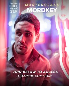 Mordkey Masterclass - Production