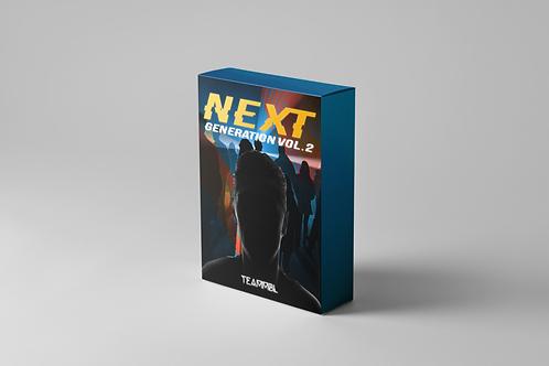 Next Generation Vol.2 Serum Preset SoundBank