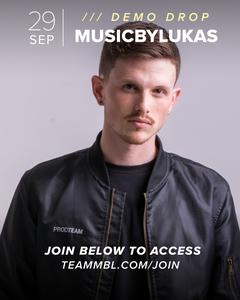 musicbyLUKAS Demo Drop