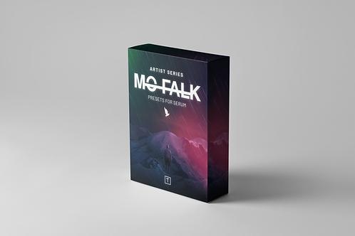 Mo Falk Artist Series