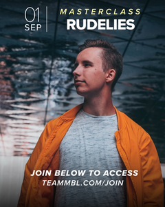 RudeLies Masterclass - How To Make Epic Drops