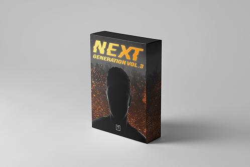 Next Generation Vol.3