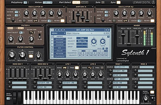 Best Presets for Sylenth VST