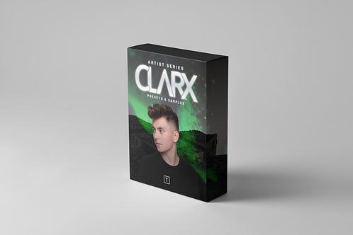 Clarx Artist Series // Serum