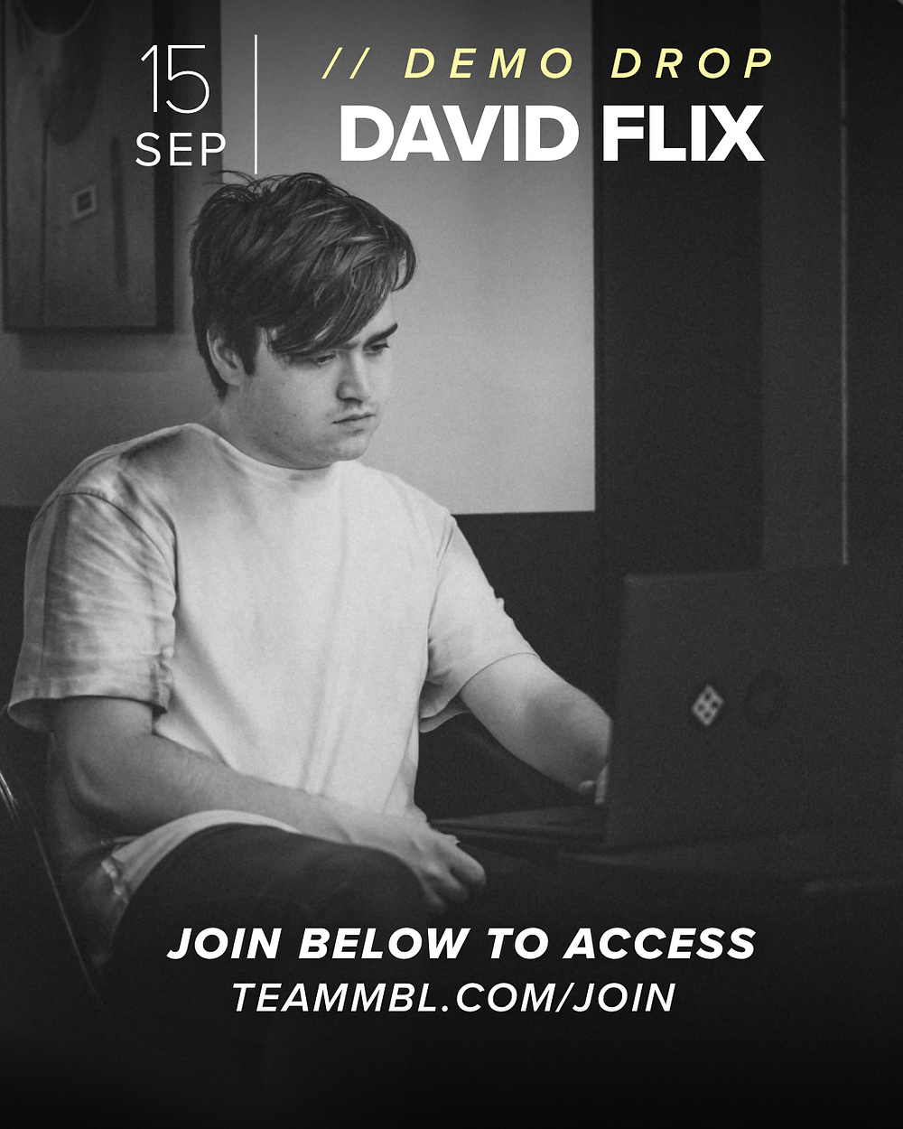 David Flix Demo Drop