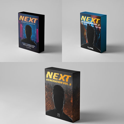 Next Generation Collection