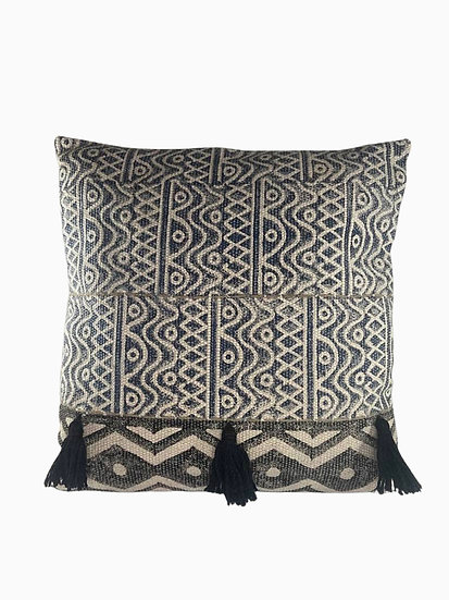 Coussin Le Tribal
