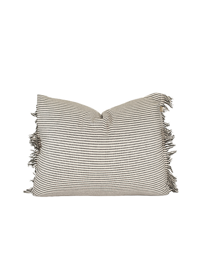Coussin Olive