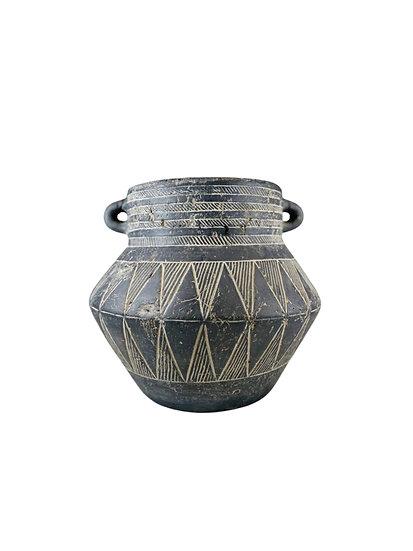 Pot Aztec