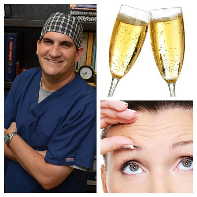 Reserve Your Spot for Our Next Event! The Botox, Blowouts & Bubbly P