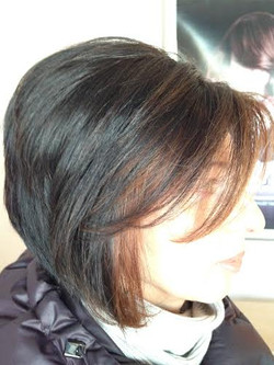 Color & Haircut by Victoria