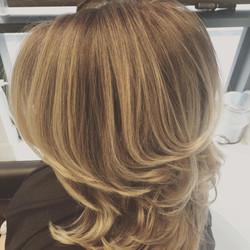 victoria blonde