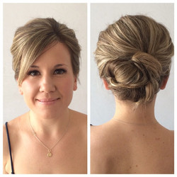 Event Makeup & Hair Trial! 97362878