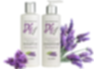Hydrate and Repair shampoo and condition