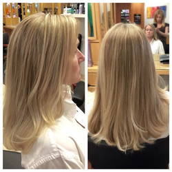 Amazing Color & Painting by Victoria 👩🏼 Call to Reserve Your Appoi
