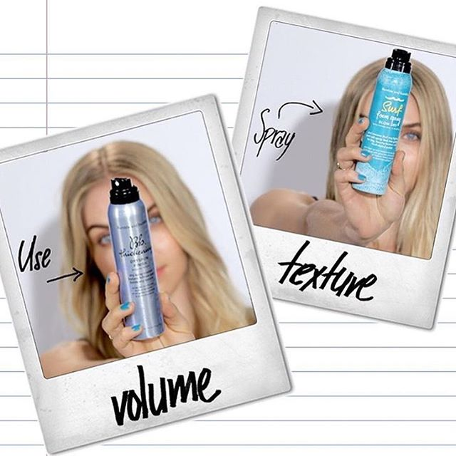 Looking for volume and texture_ We've got you covered