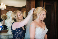 Bridal Hair Wayne NJ