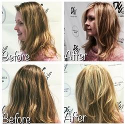 Hair Salon Wayne NJ